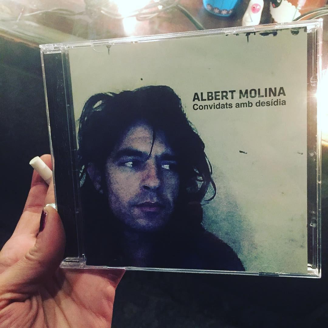 Us farà bé escoltar #convidatsambdesídia d'Albert Molina ben escoltat ;))