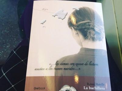 Eres una dama con exceso de lectura? Bienvenida al club de #labachillera ;))