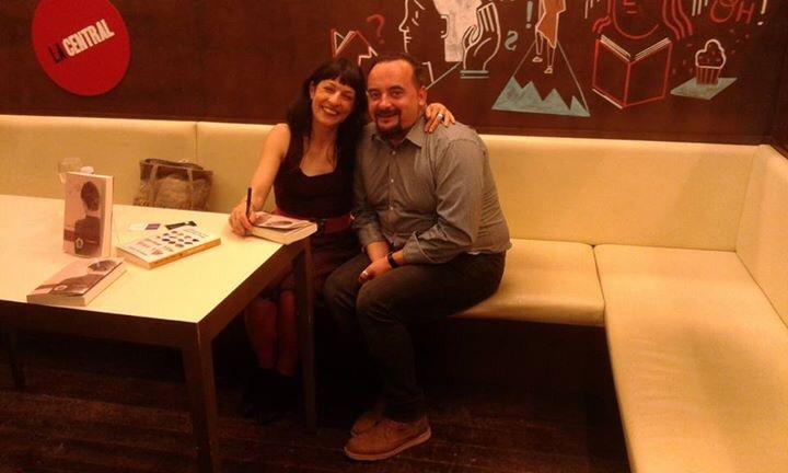 Roser Amills dedica la bachillera