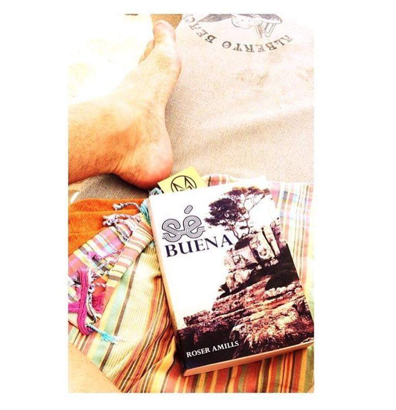 Gracias, queridos lectores, #sébuena también es para el verano ;))