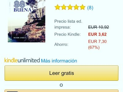 Lee #gratis #sébuena ;)) #hadas #escritora #mallorquina