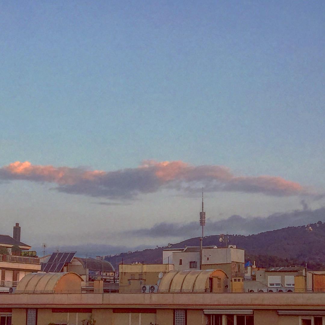 Muy buenos días en plan Tolkien ;)) #amillsmorning #bondia #buenosdias