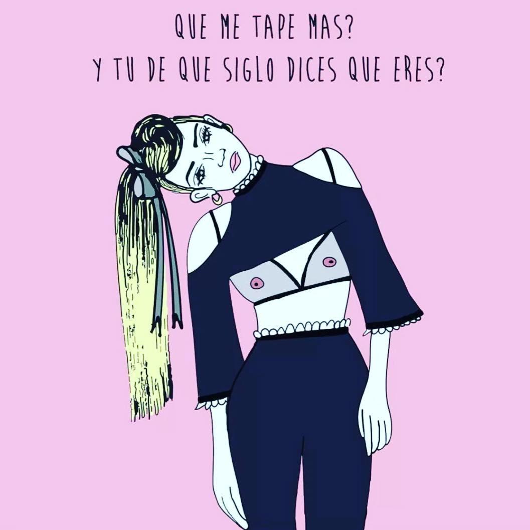 Gran #sylphe ;)) #quemetapemas