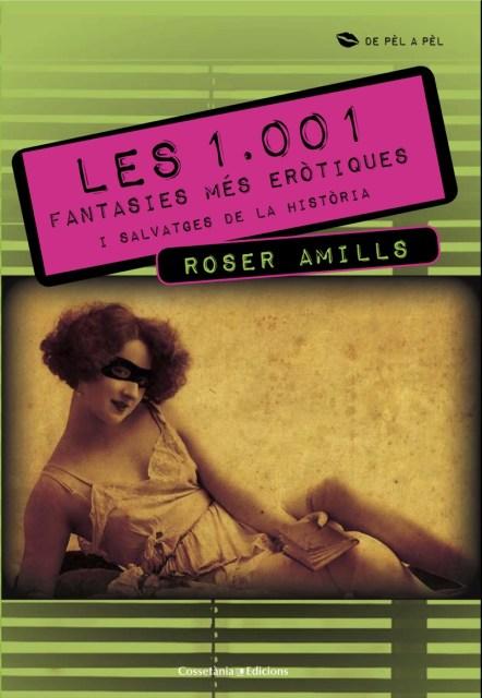 Les 1001 fantasies més eròtiques i salvatges de la història