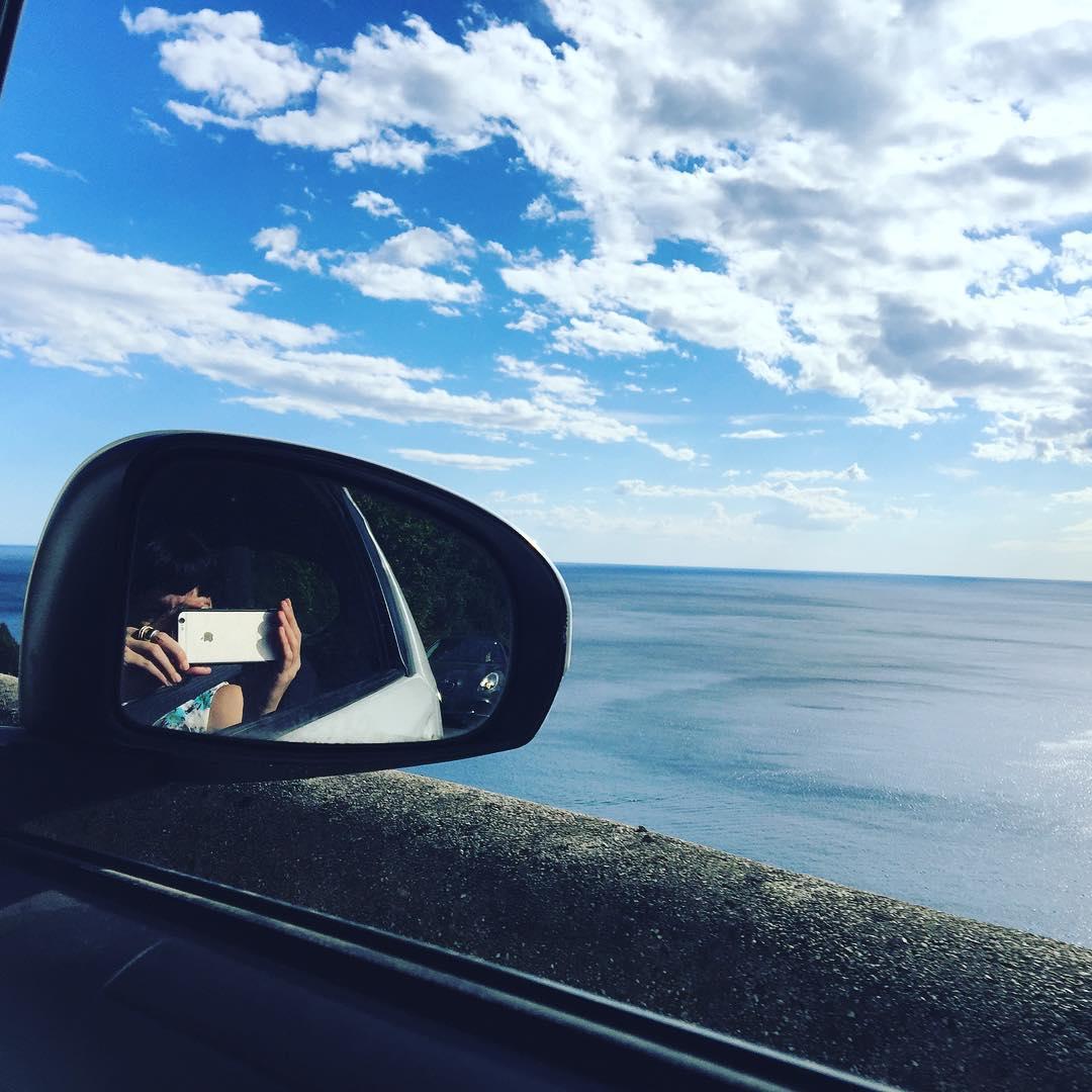 Coleccionar fotografías es coleccionar el mundo #costieraamalfitana #cetara ;))
