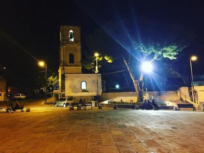 Parrocchia Santa Maria di Loreto #palinuro