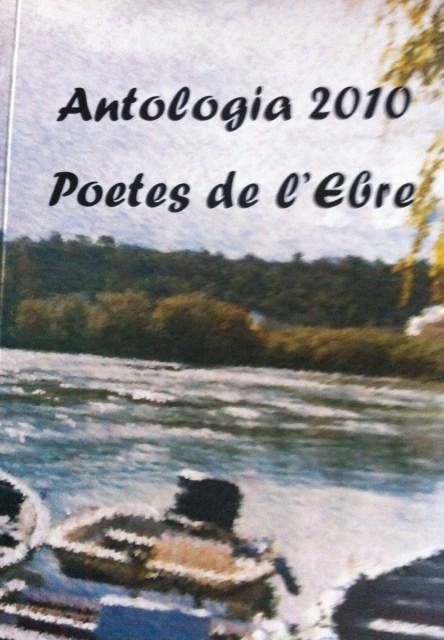 Antologia de poetes de l'Ebre