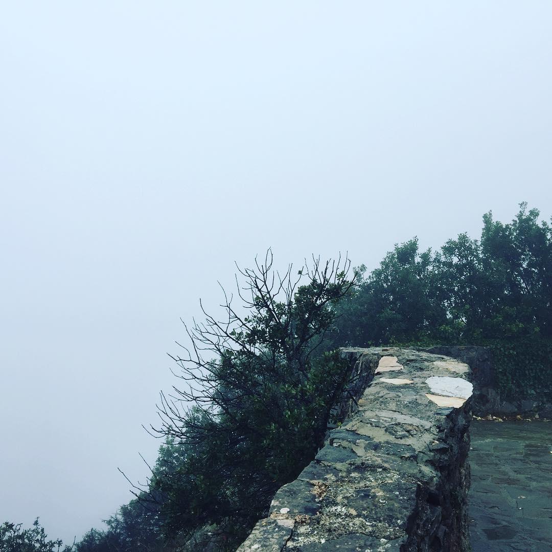 A Queralt està una miqueta núvol ;))