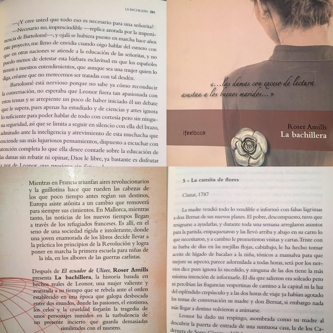 """""""Las damas con exceso de lectura..."""" #labachillera #leeressexy"""