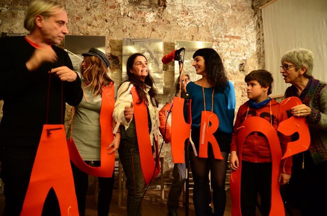 Ahir vam ser lletres de #CarlesHacMor @Rata_Books @LaCalders #IsabelSucunza @Orteu #maxjohnporter @iolandabatalle #davidpico