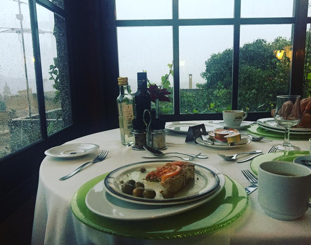 Desayunamos? #amillsmorning #bondia