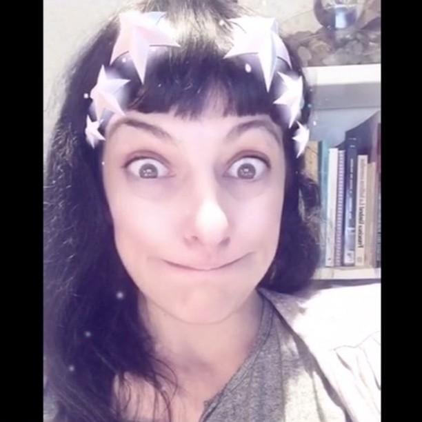 Hola, hola!! Vídeo que me ha inspirado @lamadredelcomanche ;)) Así paro de escribir unos segundos