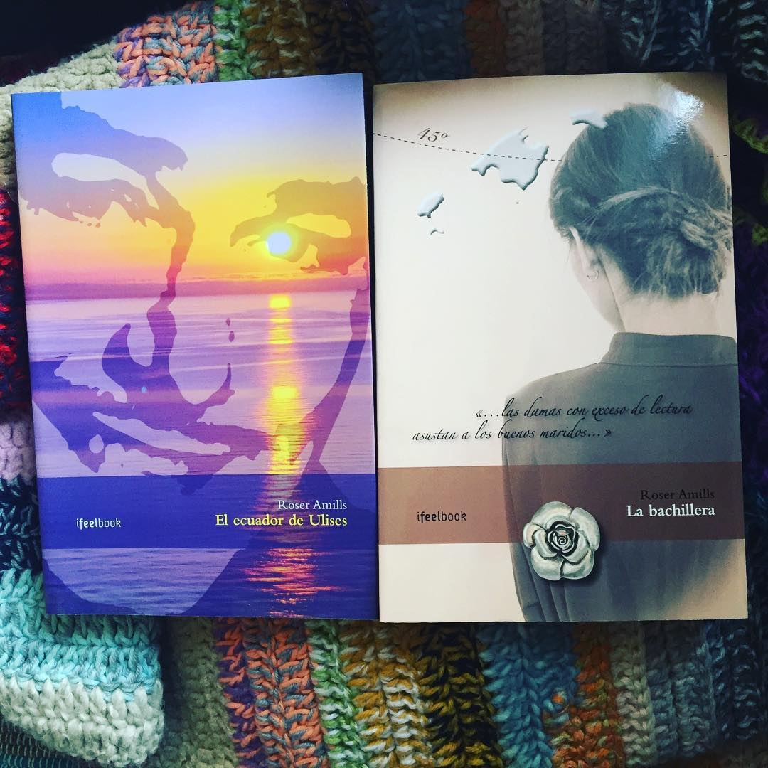 Gracias por incluir libros en vuestras cartas a los Reyes Magos!! #labachillera #elecuadordeulises