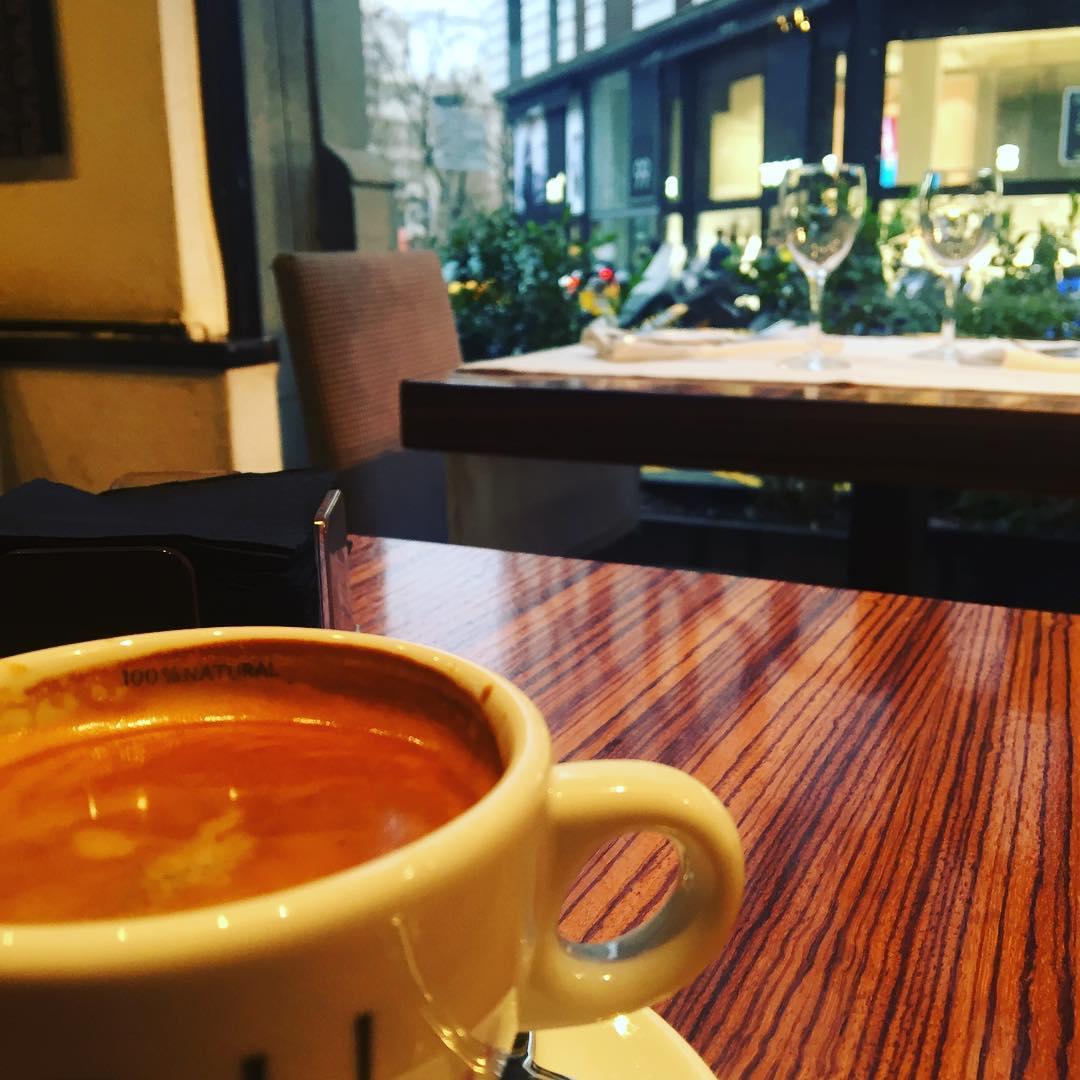 Buenas tardes #almasbonitas ❤ #coffee #addict #caffeine