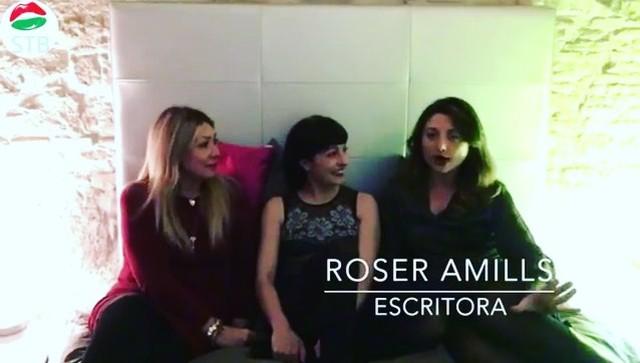 roser amills entrevistada