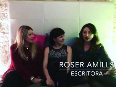 """LA SCRITTRICE: entrevista en """"Siamotutteblogger"""""""