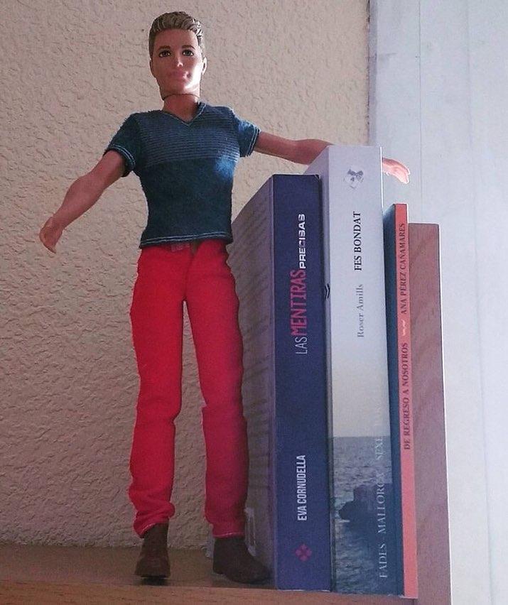 """Me encanta estar en """"siguientes lecturas"""" con #fesbondat, junto a Las mentiras precisas de Eva Cornulleda, y De regreso a nosotros de Ana Pérez Cañamares"""