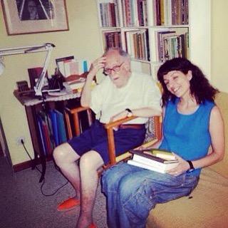 Hoy recuerdo al gran escritor mallorquín #cristobalserra Habéis leído algo suyo?