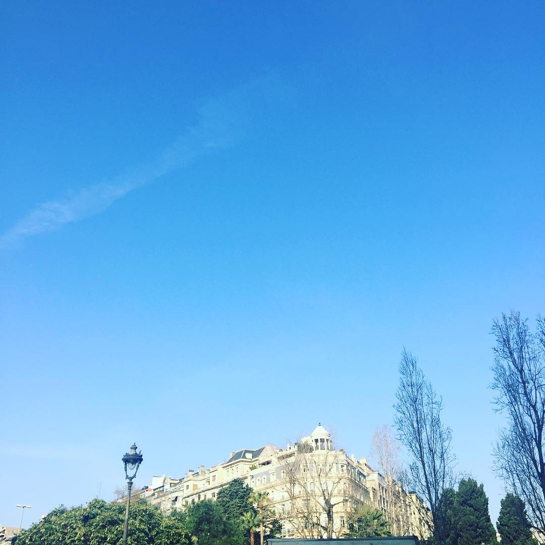 Buenos días! #amillsmorning #bondia #goodmorning