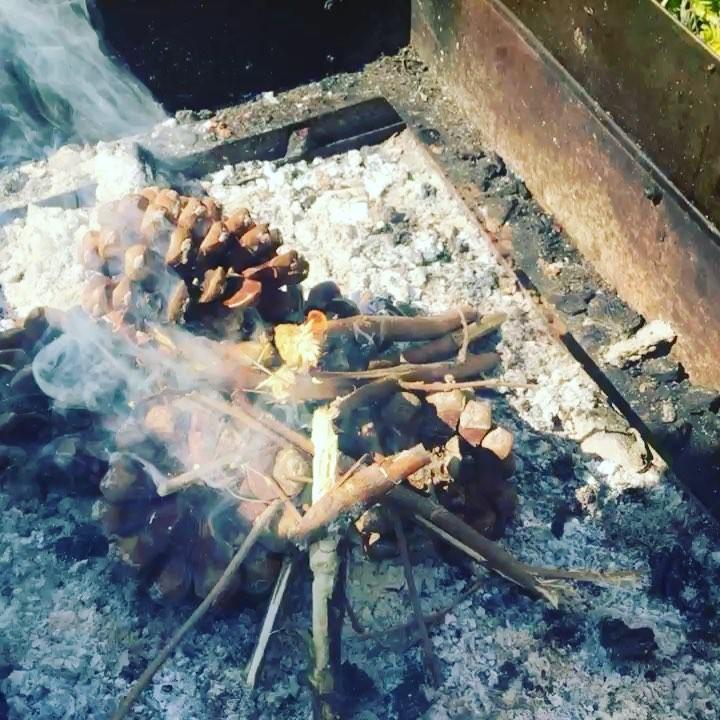 Empecemos a encender el #fuego ;))