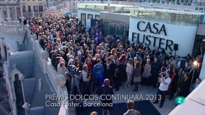 Foto   TV   Captura simpàtica de fa una estona de @victoramela i jo al CONTINUARÀ de TV2 ;))