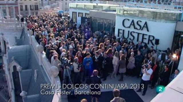 Gala Premis Continuarà de Cultura 2019