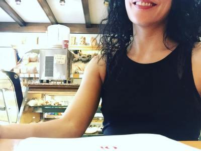 Café y #buenosdías #amillsmorning #bondia #goodmorning