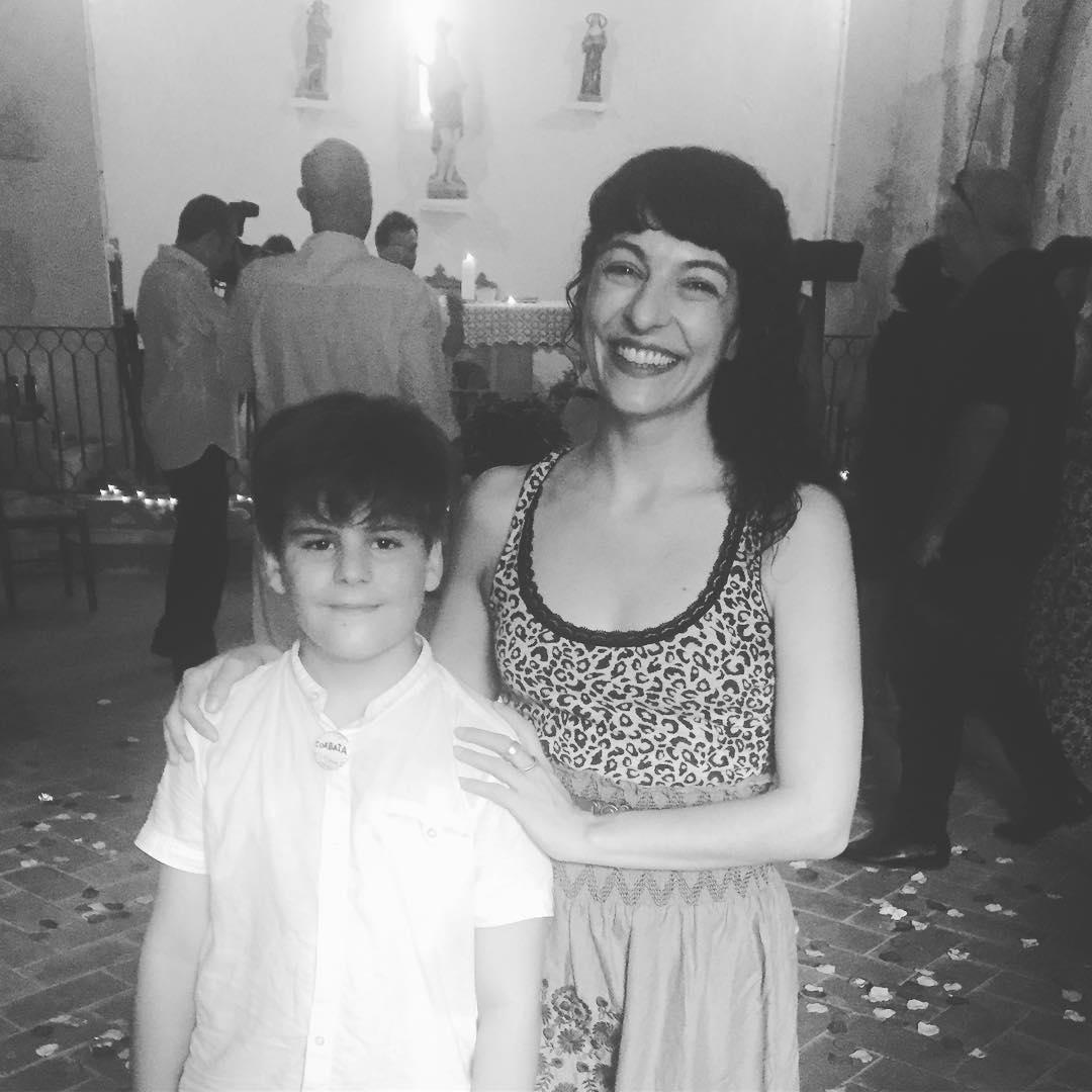 Hemos reído, llorado, bailado y disfrutado la boda de David & Lucía. Gracias!!