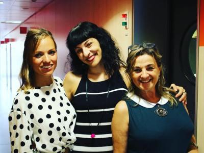 🔊ara, amb @CarlaLlado i Gemma Torelló de @ATM_Cava comentem les notícies més optimistes de la setmana.