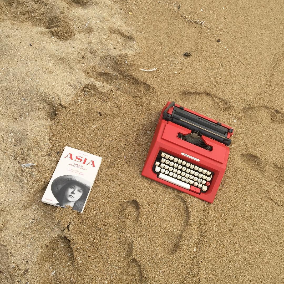 El 11 de octubre #asjalacis estará en tu librería favorita