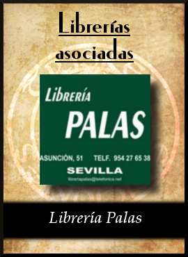 Buy Now: Librería Palas Sevilla