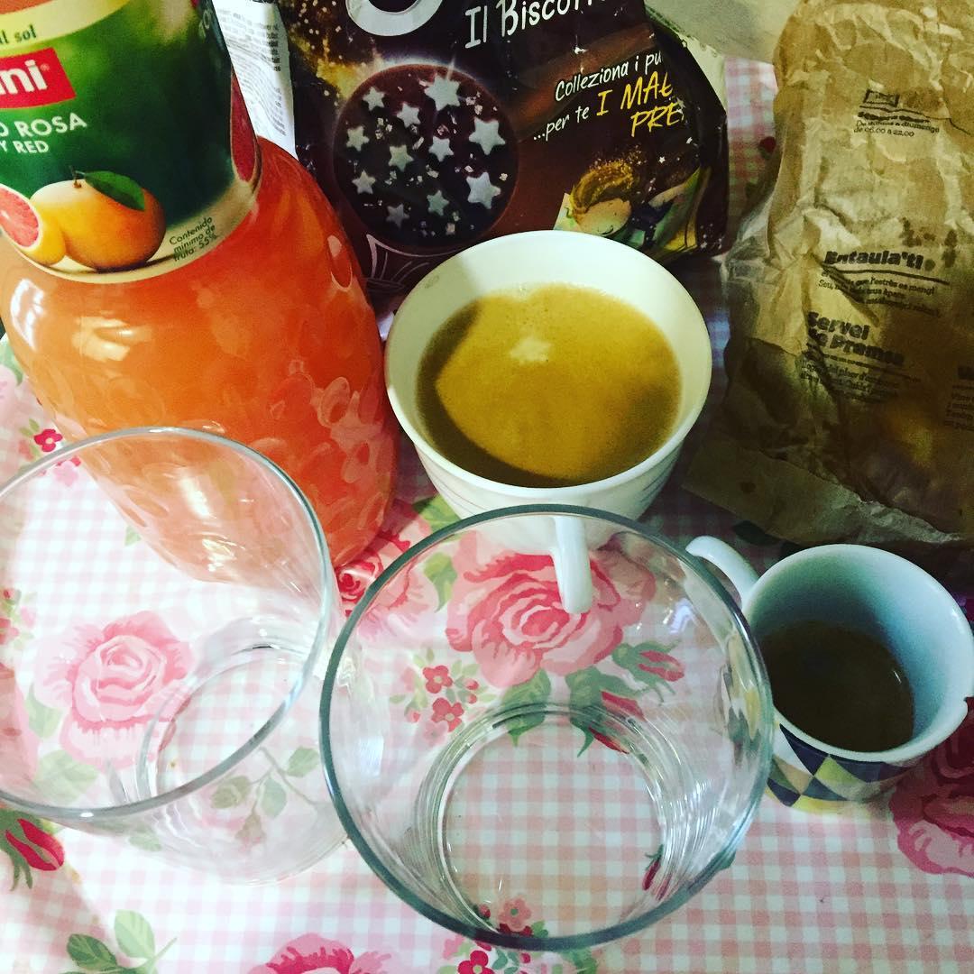 Bon dia! Muy feliz viernes, #almasbonitas :))