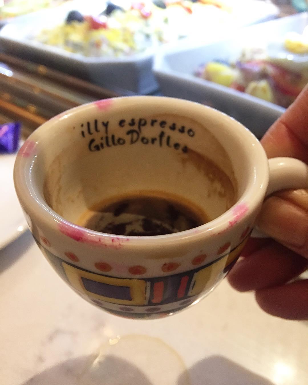 Besitos de café ;))