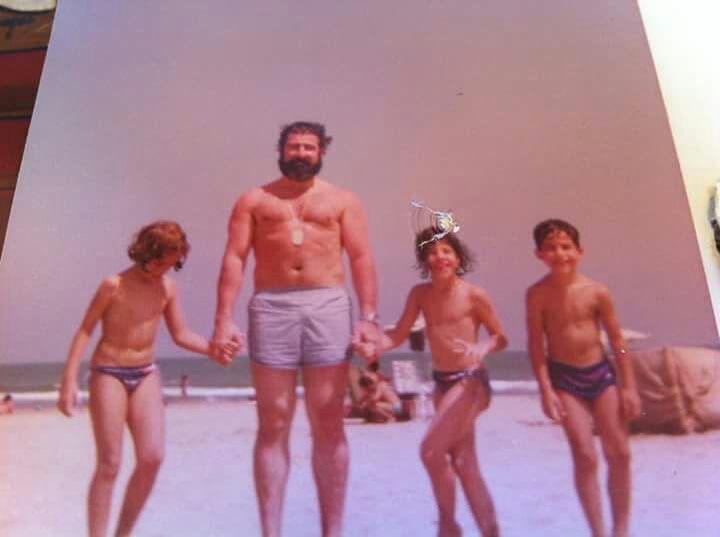 roser amills de niña Soy la de la izquierda ;))