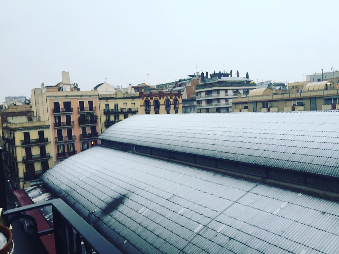 Muy feliz día, y feliz nieve!