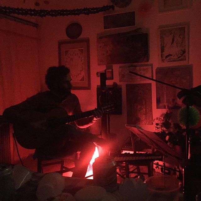 Vermut musical con Gora Casado y Lucía Salcedo