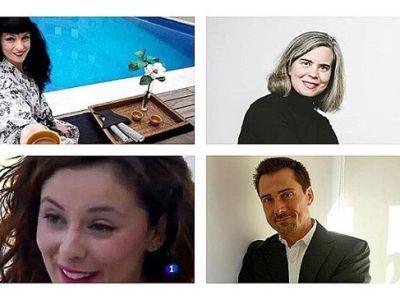 Es un honor iniciar aventura literaria con @dfarranz !! Empieza la cuenta atrás para #AmoresCanallas, la antología que editará @gruposialpigmalion en 2019. Y con compañeros de viaje de bandera