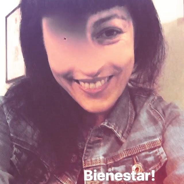 Bienestar ;))