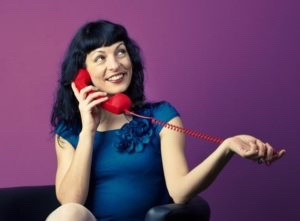 Me entrevista Nuria Sánchez para Notodo.com | Vender braguitas usadas y empoderamiento femenino