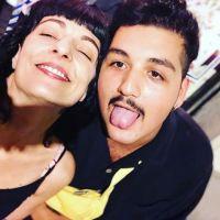 Con @garciaaurin y @bar_pietro :))