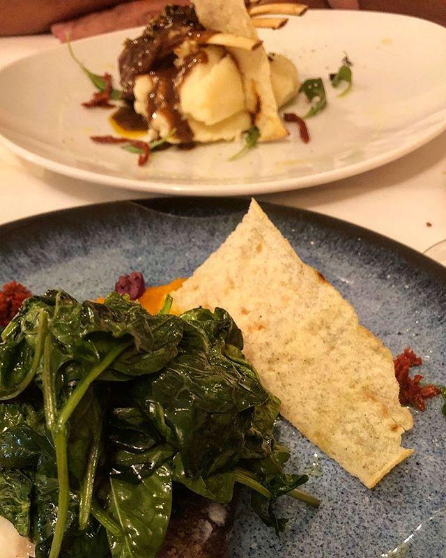 El @raffaellirestaurante nos ha encantado!🍴 #cucinaitaliana #bcnrestaurants #comidaitaliana #porchetta #lasagna #italianfood #amazing #lovefood #awsome #fresh