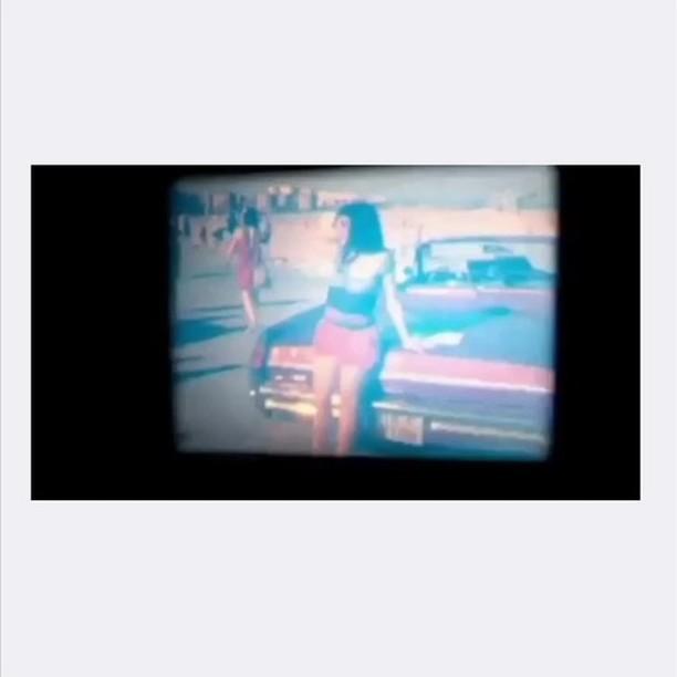 Ya podéis ver en mi #IGTV (@roseramills) la sesión de fotos pinup