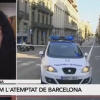 IB3 TV | Xerram de l'atentat de Barcelona 2017