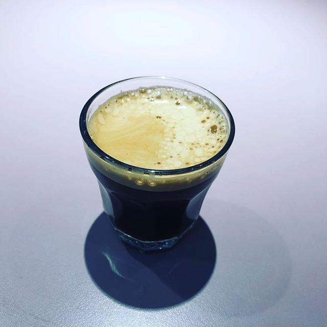 Primer café #portbou