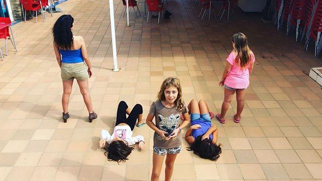 Las #croquetas de #portdelaselva [video de @nosoyjoseniluis]