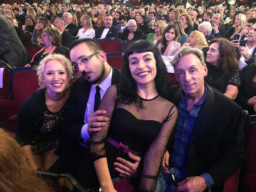 ¿Os gusta mi look de @surkana 👗? #surkanawoman #surkana #surkanacoleccion #Ondas2018 🗓️ #premiosondas 📍@Liceu_cat @Premios_Ondas @La_SER @radiobarcelona