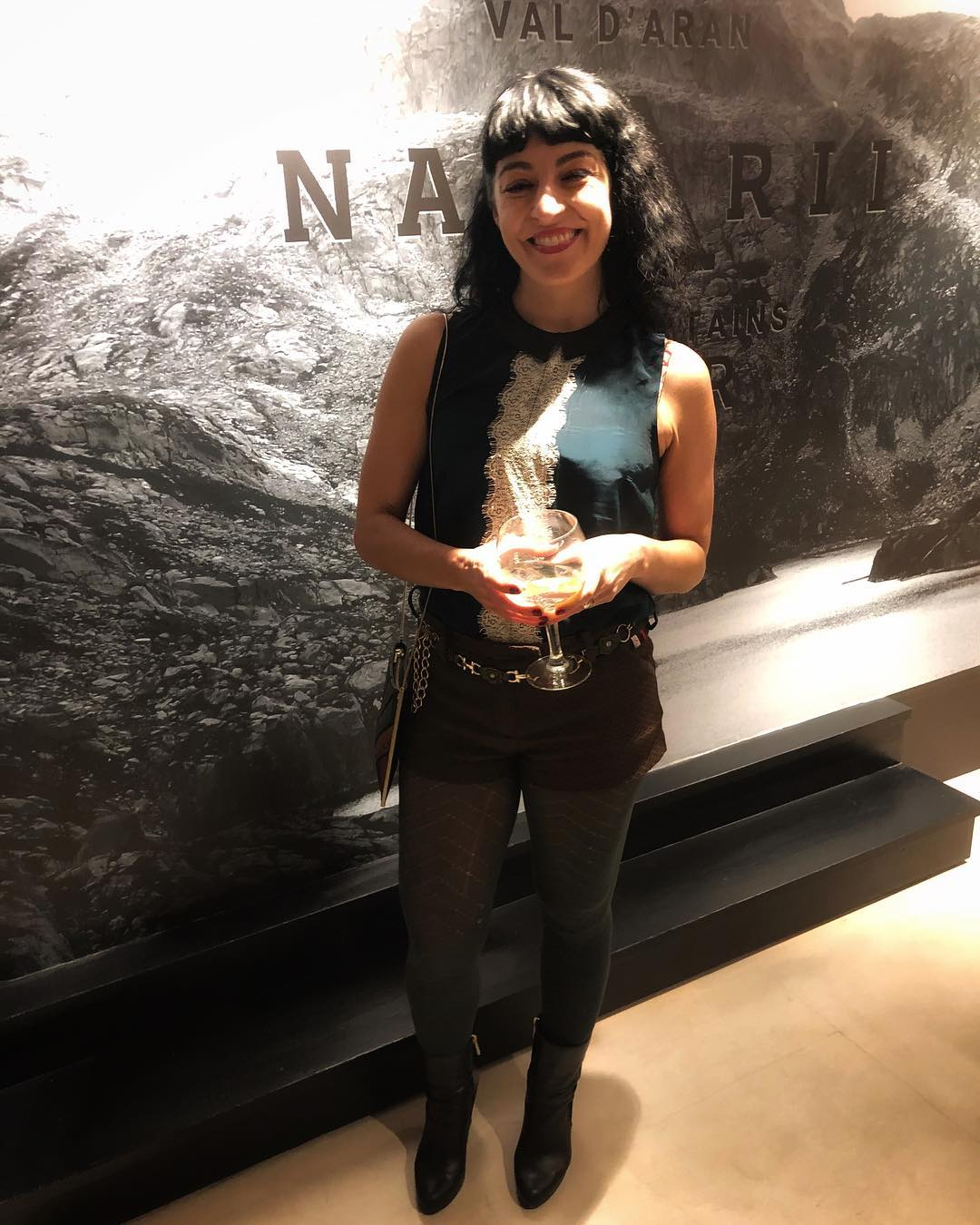 Celebramos el 1er aniversario boutique experiencia caviar Nacarii Vall d'Aran #caviar #nacarii #bcn #barcelona #caviarnacarii #valld'aran #gourmet #experience [foto de @montsefotos3 💕]