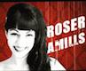 Roser Amills @ruthjimeneztv y @rebekabrown