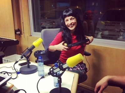 Avui vespre a #miliunanits de Catalunya Ràdio parlarem de mobles per cardar millor, a les 22h ;))