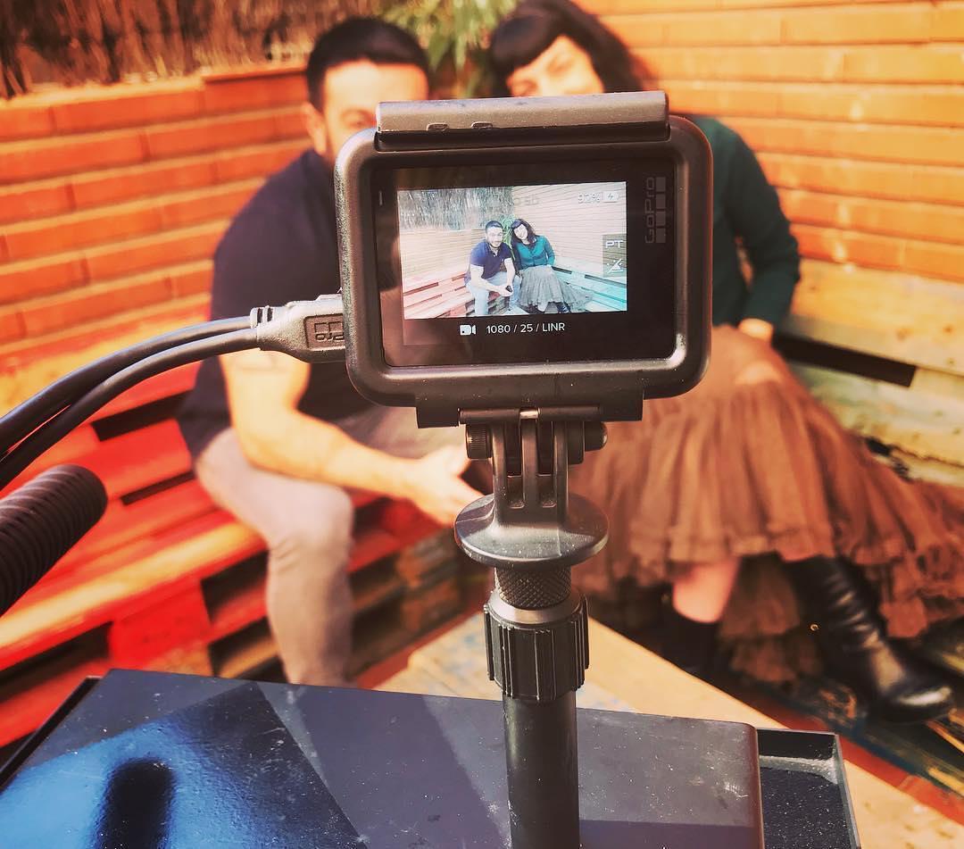 roser amills entrevistada por Miquel Claudi-López para @livedinnertv